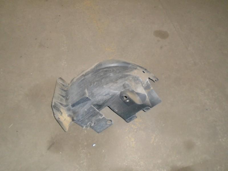 Megane I break kombi 99-02 | plastové nadkolí PP