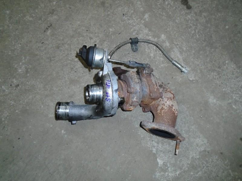 Scenic  99-03 | turbo pro 1,9dTi 72kW