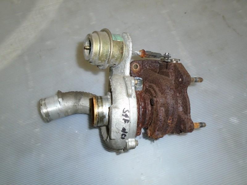Scenic  99-03 | turbo pro 1,9dCi 75kW