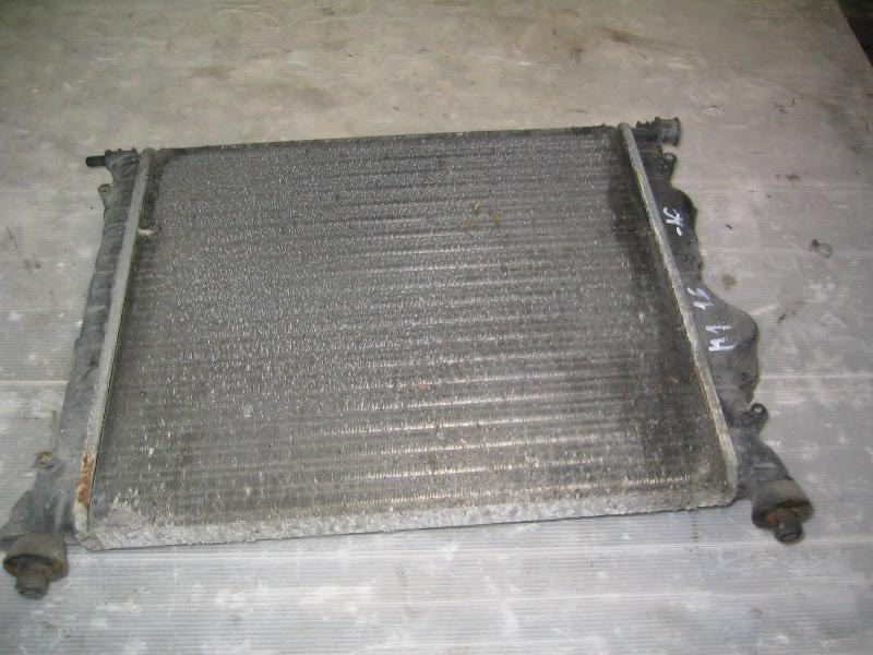 Megane I  96-99 | chladič -AC