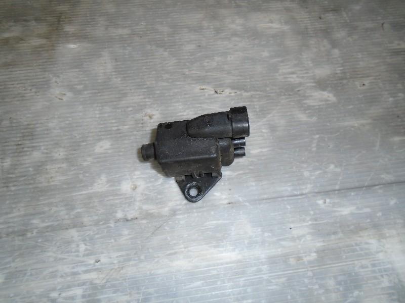 Twingo 92- | podtlakový regulátor pro D7F