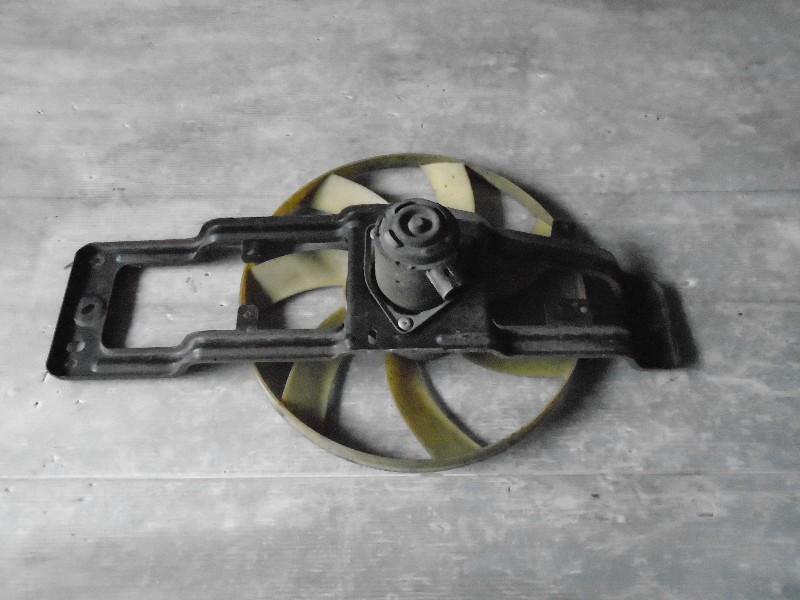 Twingo 92- | ventilátor chladiče