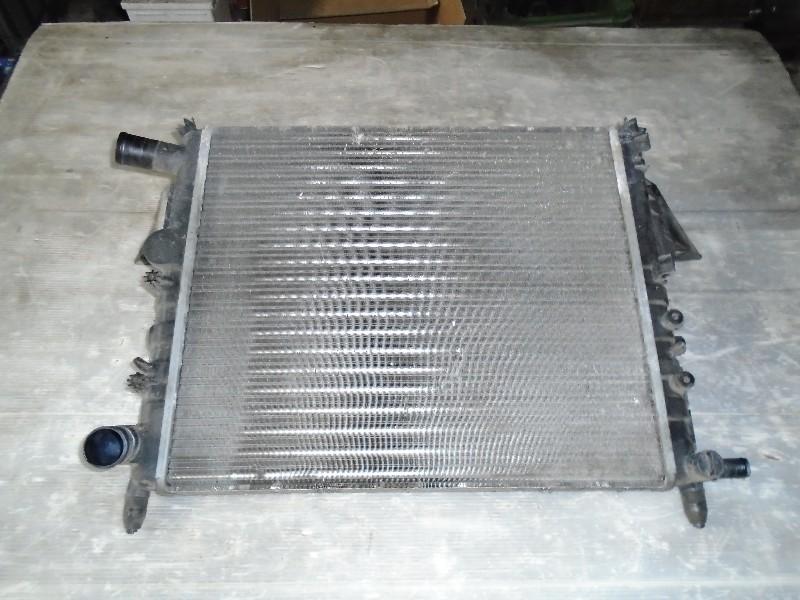 Twingo 92- | chladič pro D7F
