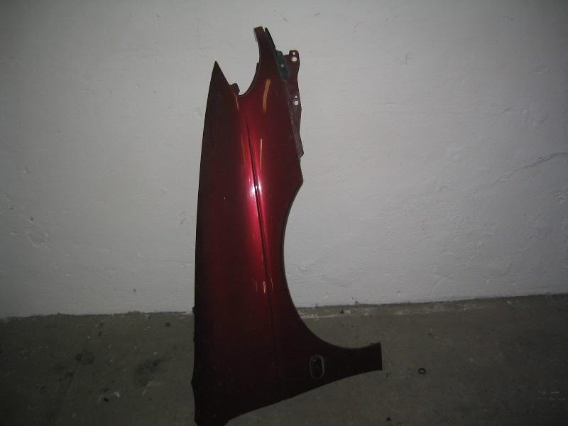 Megane I  96-99 | blatník PP