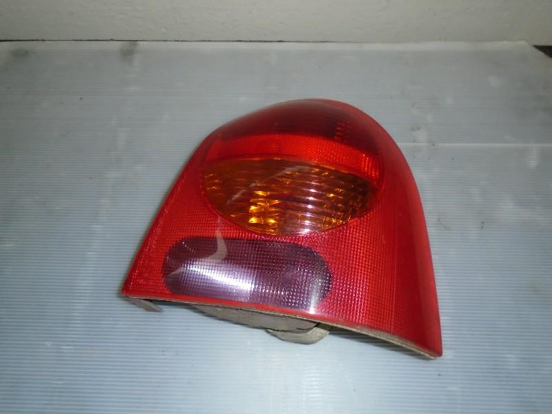 Twingo 92- | zadní světlo P