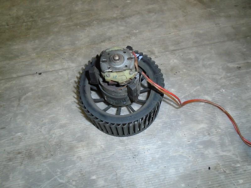 Twingo 92-   ventilátor topení