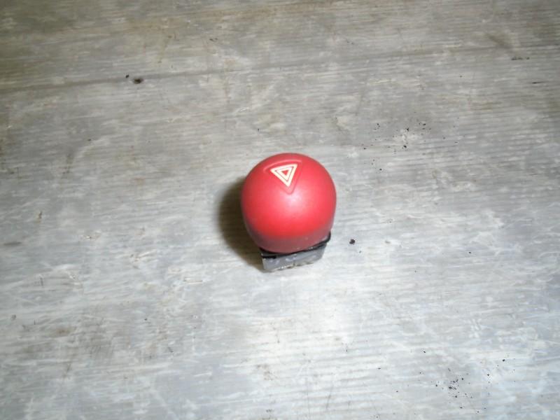 Twingo 92- | spínač varovných světel