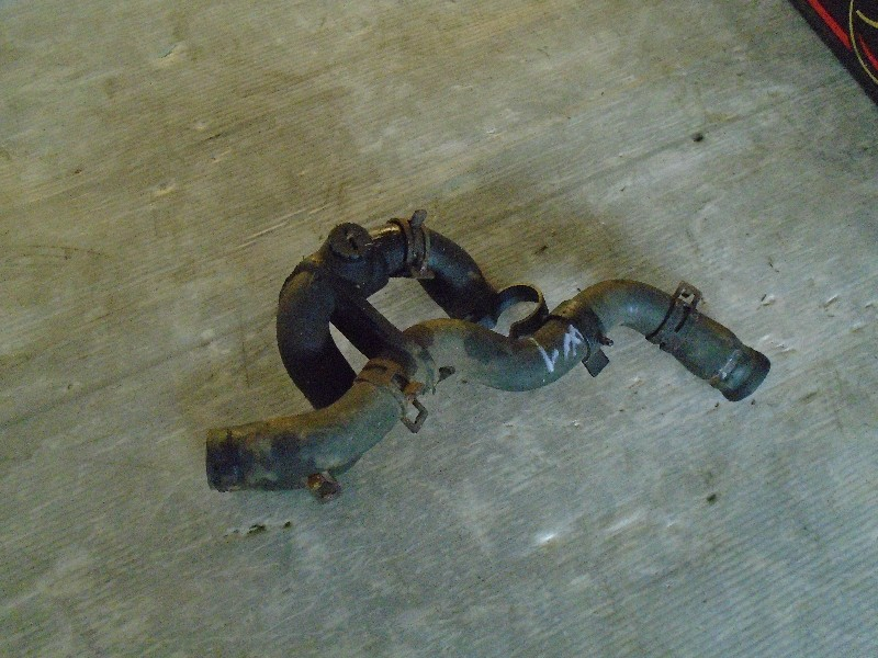 Twingo 92-   hadice rozvodu chlazení pro D7F