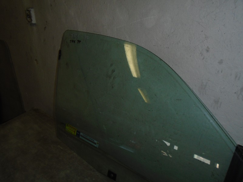 Clio II  98-05 | sklo dveří PP