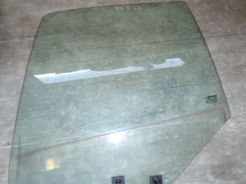 Clio II  98-05 | sklo dveří LZ