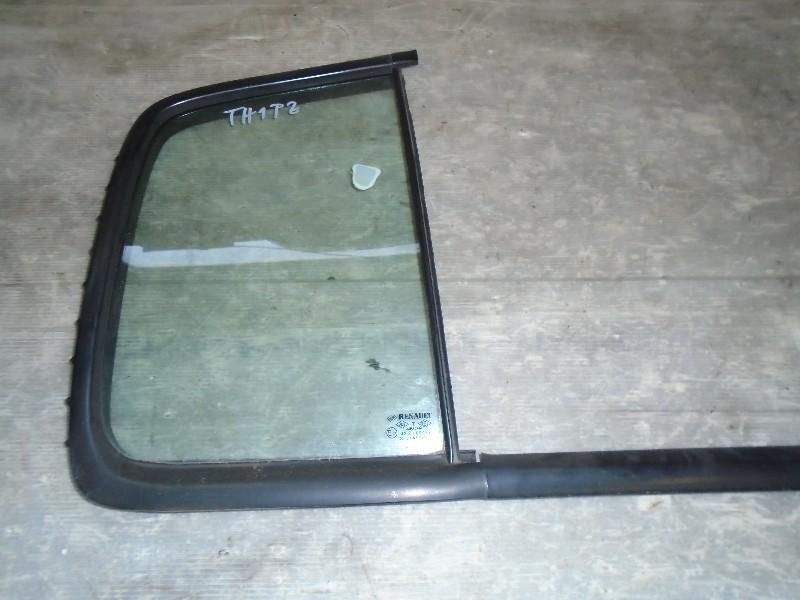 Clio II  98-05 | sklo dveří PZ pevné