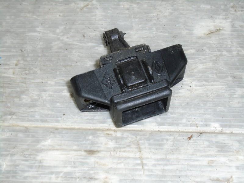 Clio II  98-05 | zámek kufru