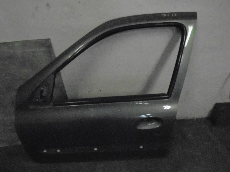 Clio II  98-05 | dveře LP