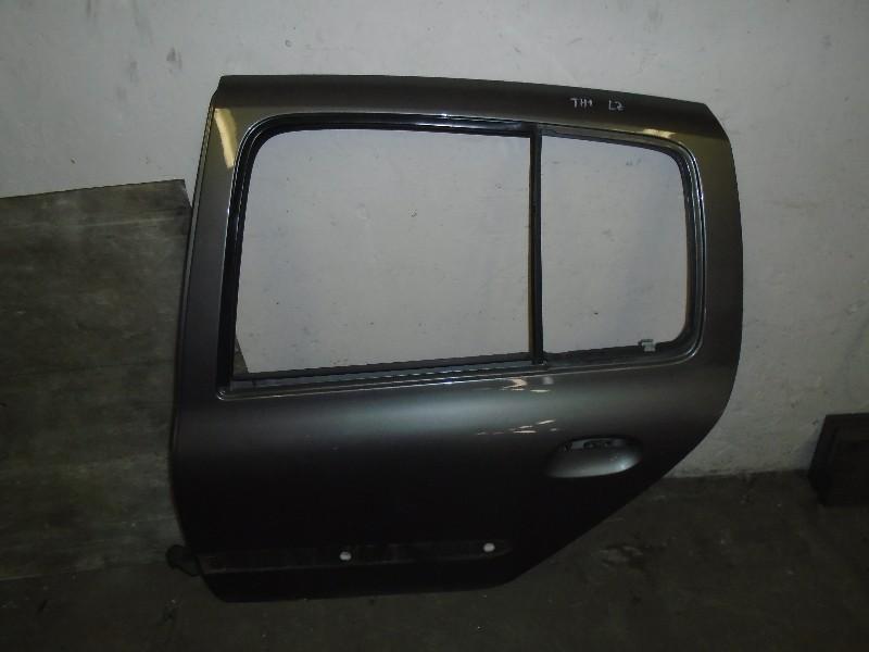 Clio II  98-05 | dveře LZ