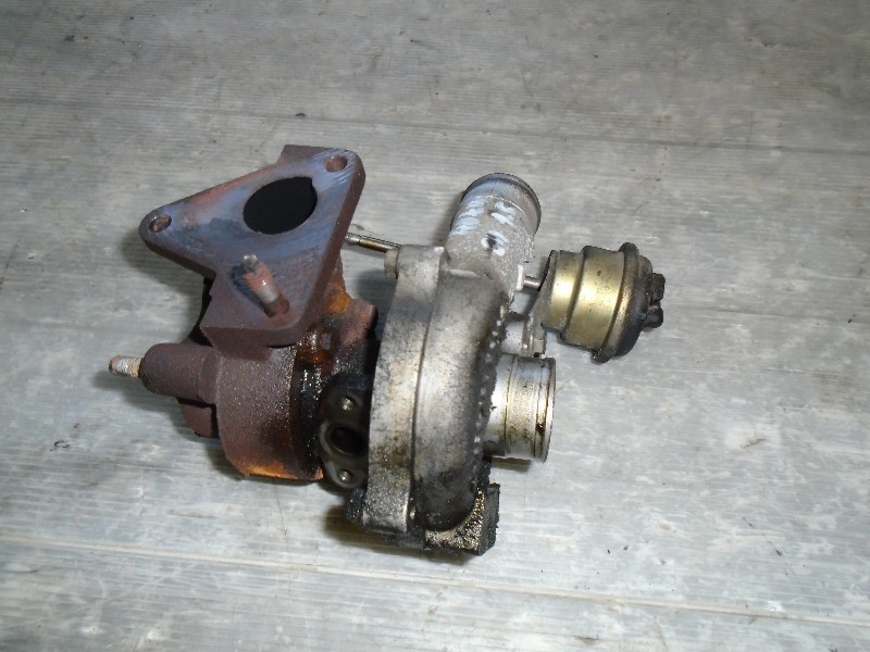 Clio II  98-05 | turbo pro K9K