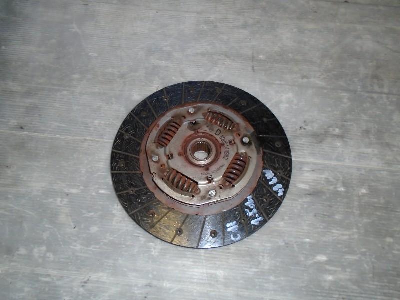 Clio II  98-05 | lamela pro K9K