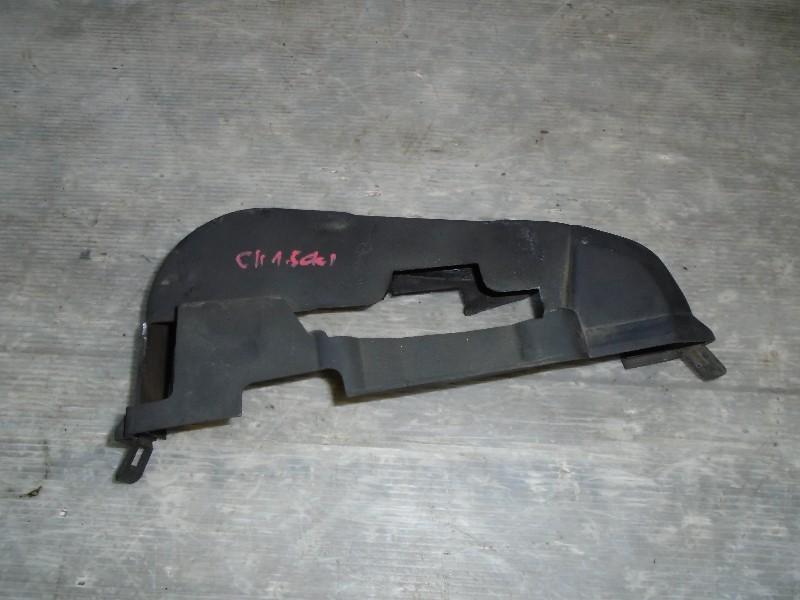 Clio II  98-05 | kryt rozvodů pro K9K vrchní díl