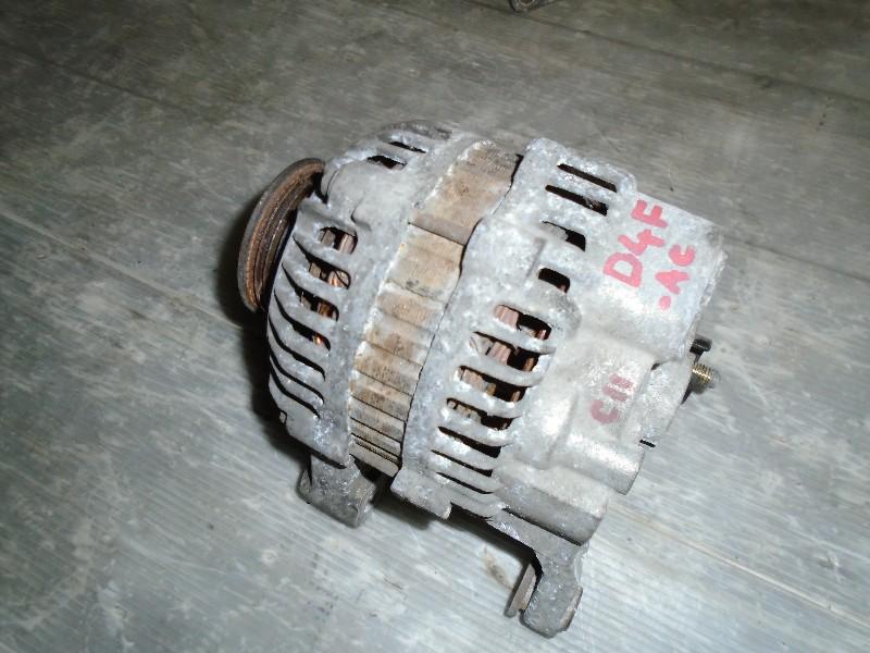 Clio II  98-05   alternátor pro 1,2 16V D4F