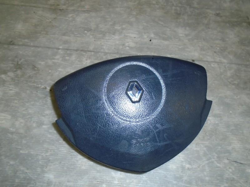 Clio II  98-05 | airbag řidič