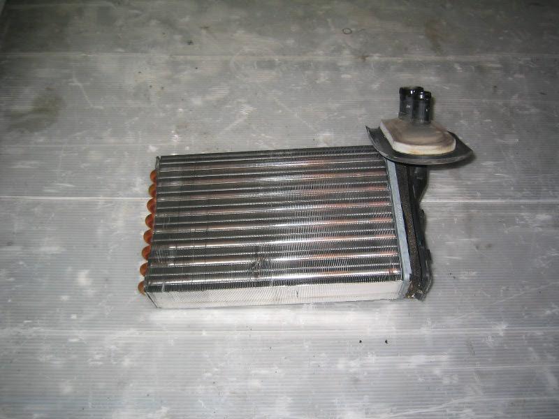 Megane I  96-99 | radiator topení