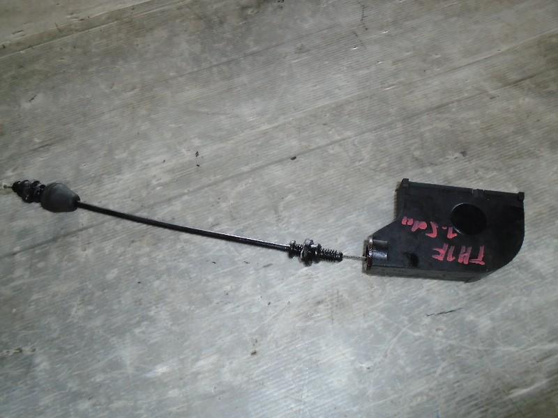 Clio II  98-05 | elektrický plyn pro 1,5dCi 48kW