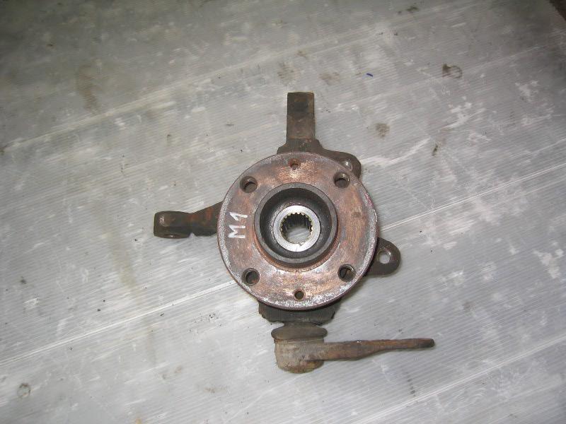 Megane I  96-99 | těhlice P pro ABS
