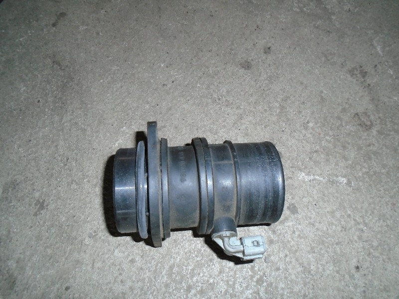 Clio II  98-05 | váha vzduchu pro 1,5dCi