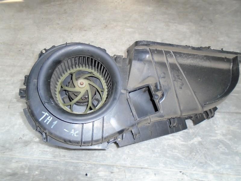 Thalia I | ventilátor topení
