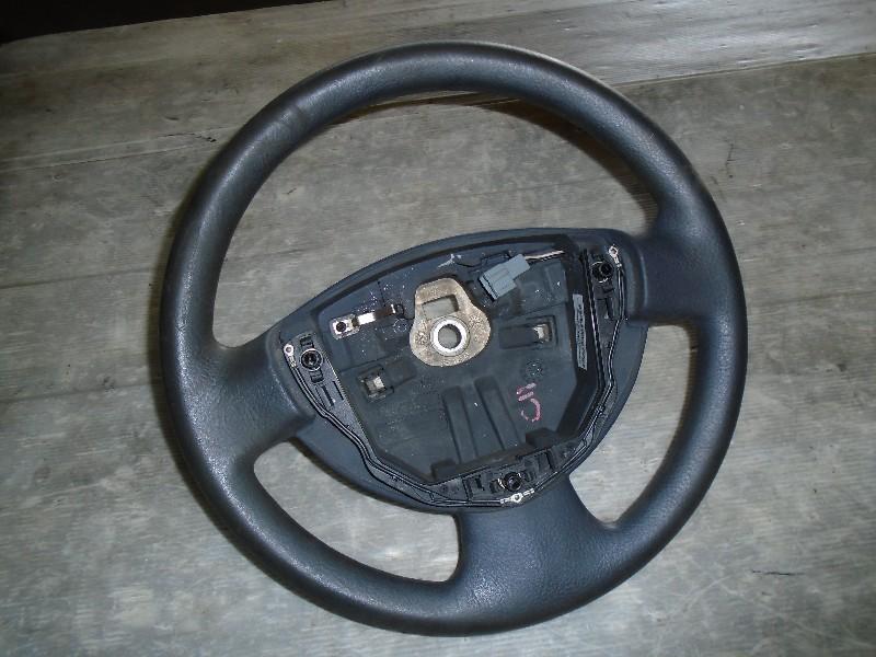 Thalia I | volant 2001-2008