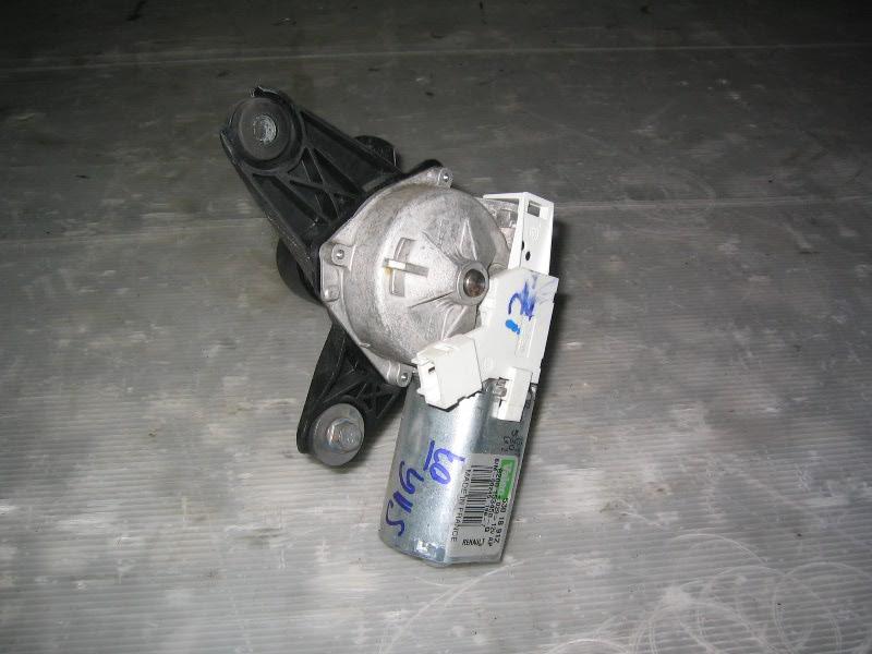 Grand Scenic II 04-09 | motorek zadního stěrače