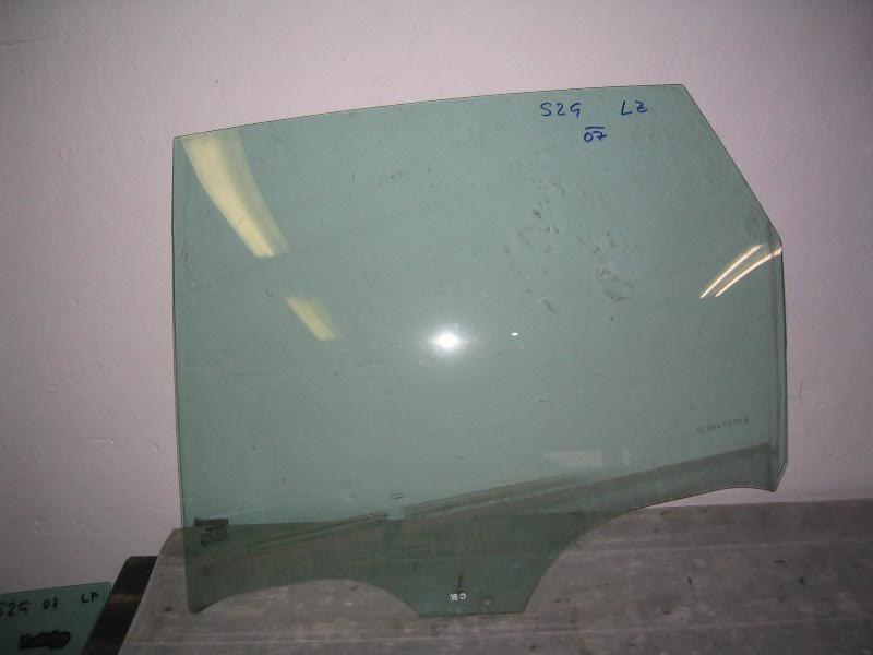 Grand Scenic II 04-09 | sklo dveří LZ
