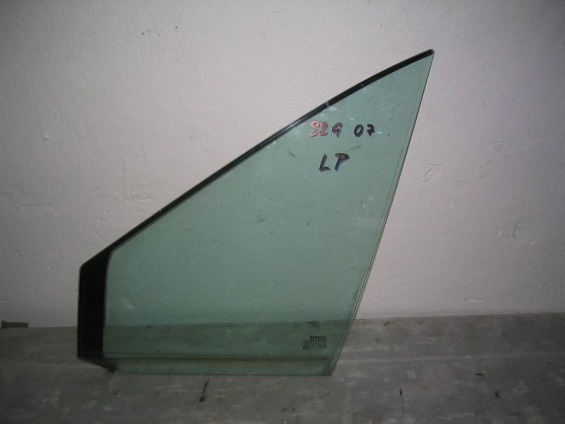 Grand Scenic II 04-09 | trojúhelník sklo dveří LP