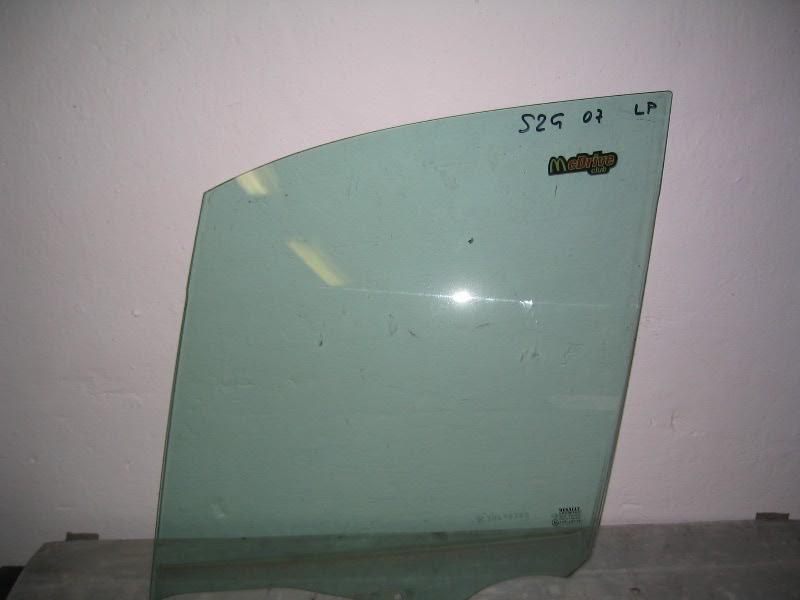 Grand Scenic II 04-09 | sklo dveří LP