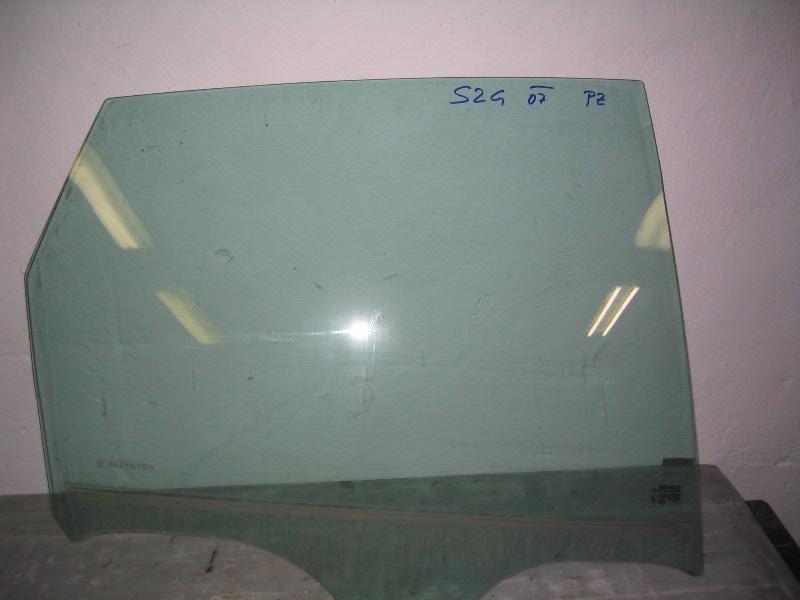 Grand Scenic II 04-09   sklo dveří PZ