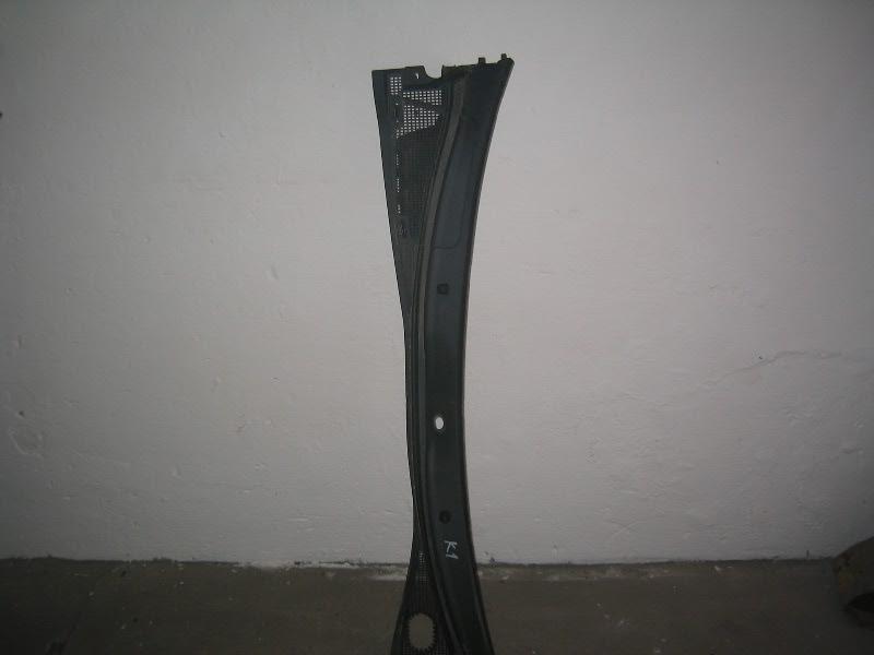 Kangoo  98- | plastové torpedo