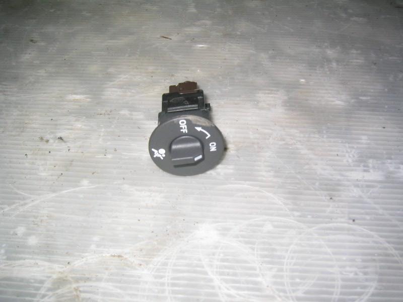 Grand Scenic II 04-09   vypínač airbagu spolujezdce