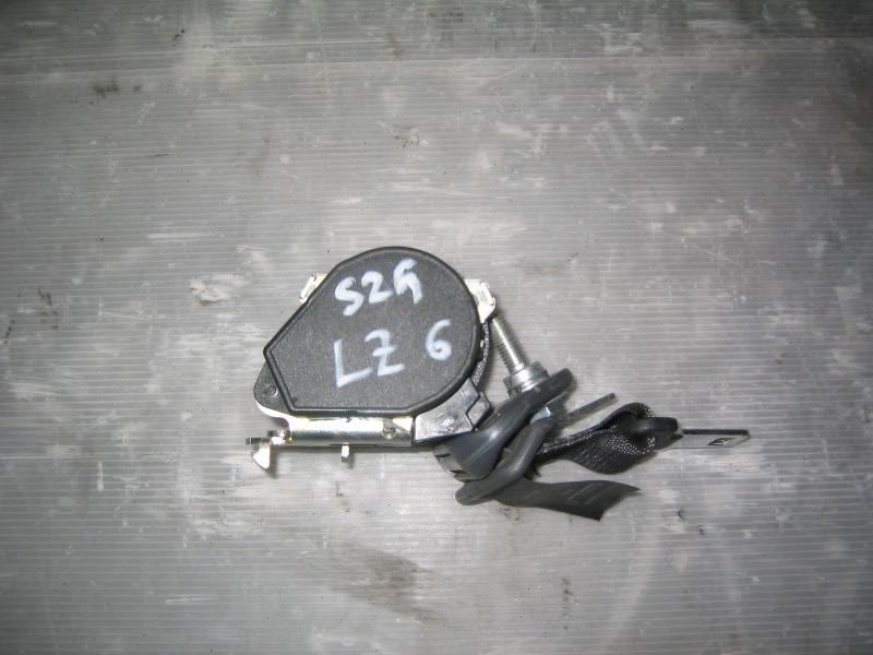 Grand Scenic II 04-09 | navíječ pásu LZ6