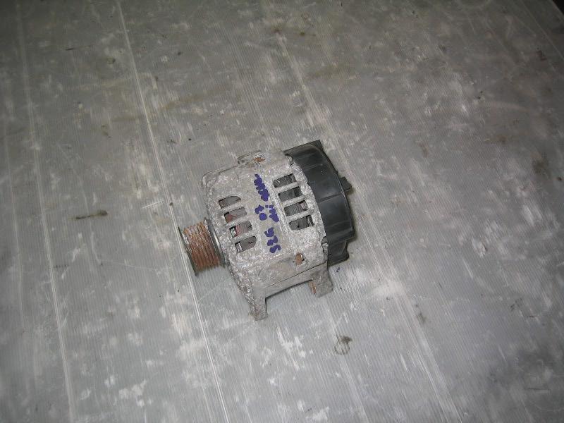 Grand Scenic II 04-09   alternátor pro 1.9dCi 96kW
