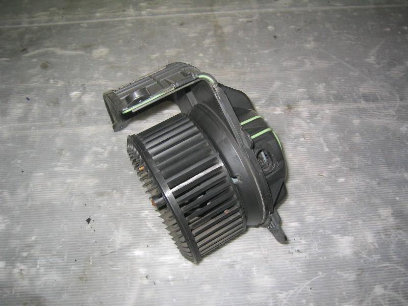 Grand Scenic II 04-09 | motorek ventilátoru topení