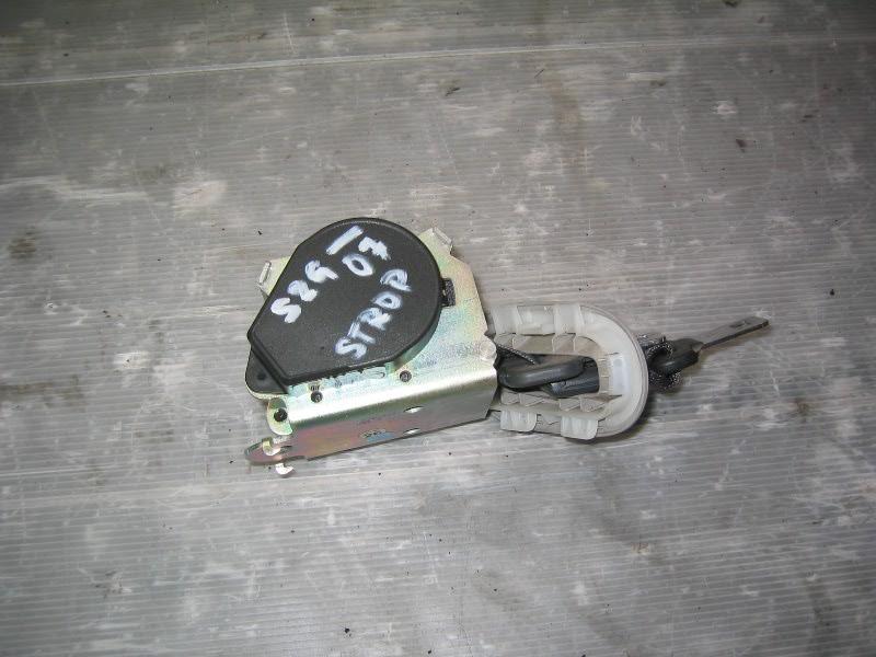 Grand Scenic II 04-09   navíječ pasu stropní