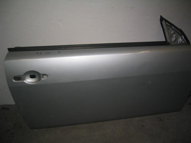 Megane II CC coupe cabrio | dveře PP