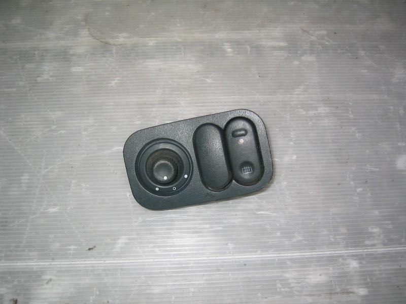 Kangoo  98- | el joystick-ovládání zrcátek