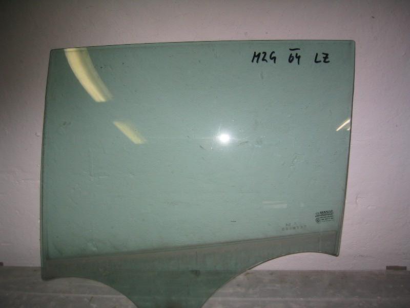 Megane II grandtour   sklo dveří LZ
