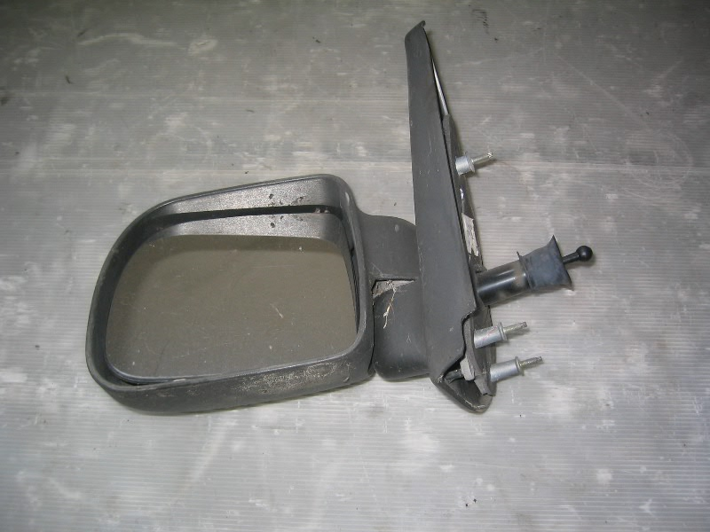 Kangoo  98- | L zrcátko mechanické