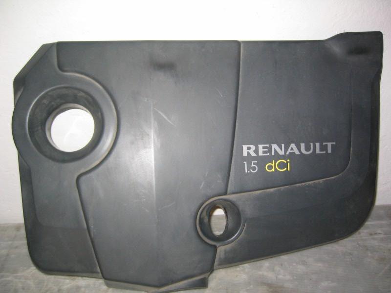Megane II  02-08 | kryt motoru 1,5dCi