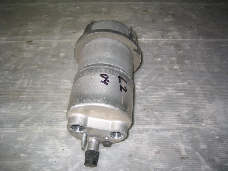 Laguna II  01-07 | kondenzační nádobka klimatizace