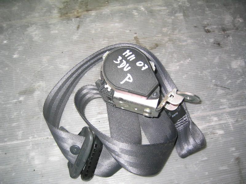 Megane II  02-08 | navíječ pásu PP pro 3dv verzi