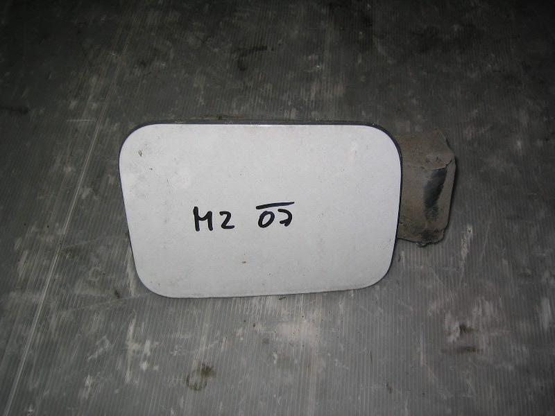 Megane II  02-08 | krytka nádrže