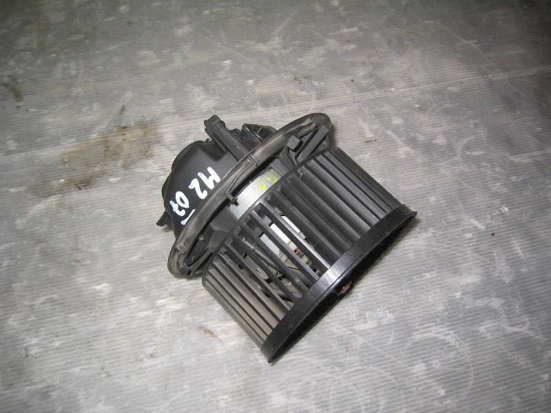 Megane II  02-08 | motorek ventilátoru topení