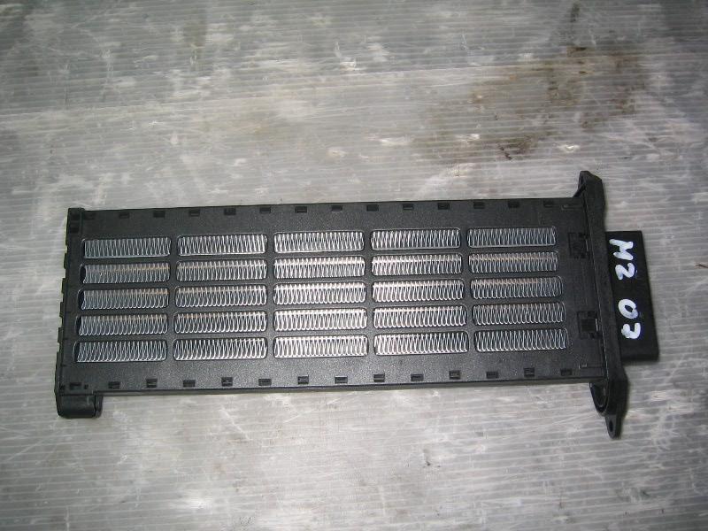 Megane II  02-08 | tepelná deska klimatizace